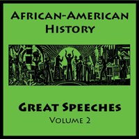 African American History - Great Speeches Volume 2 — Bill Cosby, Justice Clarence Thomas