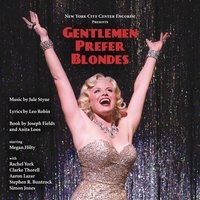 Gentlemen Prefer Blondes — Encores! Cast Recording
