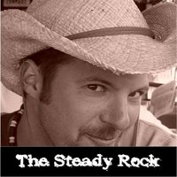 Snowflakes Dancing — The Steady Rock