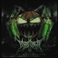 The Wreckoning — Anticosm