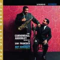 In San Francisco — Cannonball Adderley Quintet