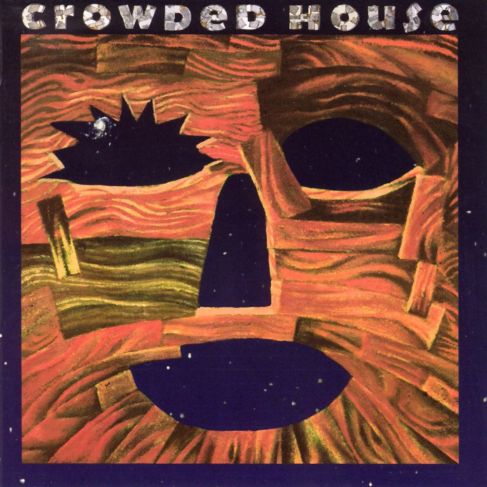 Crowded House Chocolate Cake Music Video