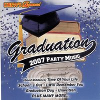 Graduation 2007 Party Music — The Hit Crew