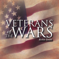 Veterans Of The Wars — Robin Smith