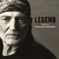 Legend: The Best Of Willie Nelson — Willie Nelson, Ирвинг Берлин