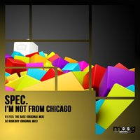 I'm Not from Chicago — Spec.