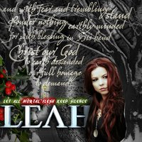 Let All Mortal Flesh Keep Silence — Leah