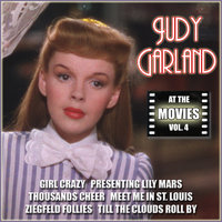Judy Garland at the Movies, Vol. 4 — Judy Garland