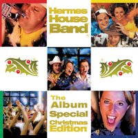 The Album — Hermes House Band