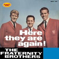 Here They Are Again!: Rarity Music Pop, Vol. 94 — The Fraternity Brothers