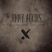 The Pen & the Page — Jimmy Atkins