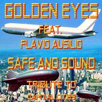 Safe and Sound Tribute to Capital Cities — Flavio Ausilio, Golden Eyes