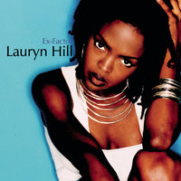 Ex-Factor — Lauryn Hill