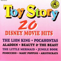 Toy Story — The Mother Goose Singers