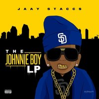 The Johnnie Boy LP — Jaay Staccs