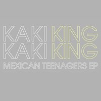 Mexican Teenager EP — Kaki King