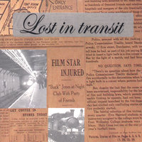 Lost in transit — Lost in transit