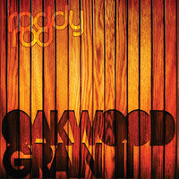 Oakwood Grain II — Roddy Rod