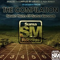 "The Compilation ""Seven Years of Suma Records"" — сборник"