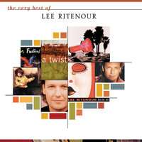 The Very Best Of Lee Ritenour — Lee Ritenour