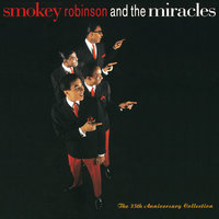 The 35th Anniversary Collection — Smokey Robinson, The Miracles