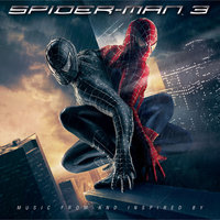 «Человек-паук 3» — Spider-Man 3: Music From And Inspired By