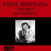 The Best Recordings — Patsy Montana