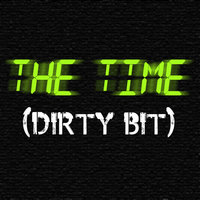 The Time(Dirty Bit)-In The Style Of Black Eyed Peas — Funk Dee  Posse, Funky Dee Posse