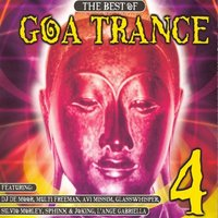 The Best Of Goa Trance, vol. 4 — сборник