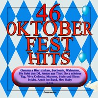 46 Oktoberfest-Hits — The Kisscats