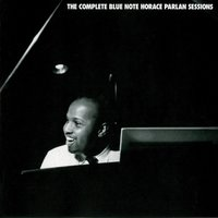 Horace Parlan, The Complte Blue Note Sessions — Horace Parlan