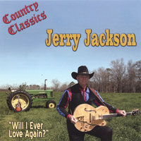 Country Classics — Jerry Jackson