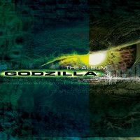 Godzilla - The Album — сборник