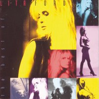 The Best Of Lita Ford — Lita Ford