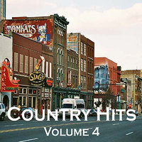 Country Hits Volume 4 — сборник