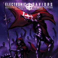 Electronic Saviors; Industrial Music to Cure Cancer, Vol. IV: Retaliation — сборник