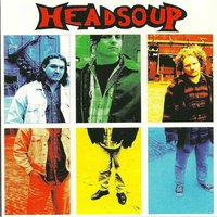 HeadSoup — HeadSoup
