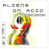 Aliens On Acid — сборник