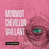 Freestyles — CHRISTOPHE MONNIOT, Bruno Chevillon, Franck Vaillant