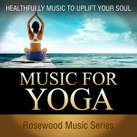Music for Yoga — Pete Winter