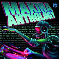 Makina Anthology — сборник