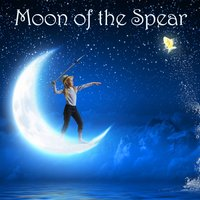 Moon of the Spear — Kundalini: Yoga, Meditation, Relaxation, Meditation Relaxation Club, Relaxing Mindfulness Meditation Relaxation Maestro