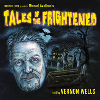 Eban Schletter Presents Michael Avallone's Tales Of The Frightened — Eban Schletter