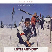 World Of Winter — Little Anthony & The Imperials