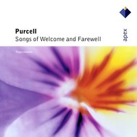 Purcell : Songs of Welcome & Farewell — Tragicomedia, Stephen Stubbs, Erin Headley & Tragicomedia