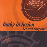Funky in Fusion. Best Czech Funky Bands — сборник