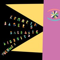 Kenneth Bager's Balearic Biscuits, Vol. 2 — Kenneth Bager