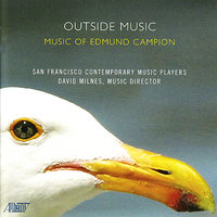 Outside Music — San Francisco Contemporary Music Players