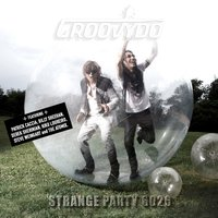 Strange Party 6026 — Steve Weingart, Derek Sherinian, Billy Sheehan, Kiko Loureiro, Groovydo, The Atomix