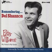 Remembering Del Shannon — Peter Wiliiams